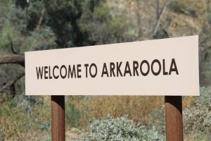 Arkaroola Wilderness Sanctuary, SA