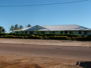 End of the Road motel - comfortable, convenient accommodation in Karumba.