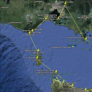 Bass Strait Island Hopper