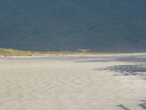Big Bay, South Island