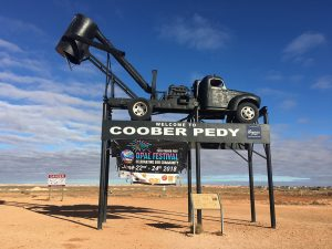 Coober Pedy Gallery
