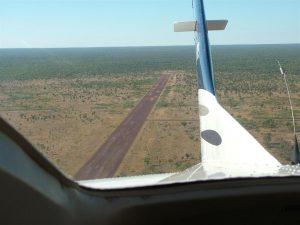 Off to Kununurra.
