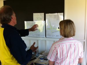 We get the lowdown on plans for development of the airpark.
