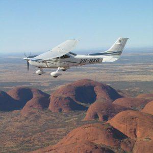 Uluru & The Olgas