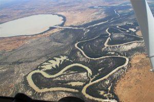 Outback landscape never fails to deliver
