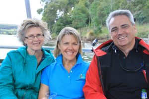 A huge thanks to our Merimbula hosts, Suzie & Neil Bourke, for the wonderful itinerary they organised for us.