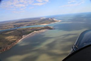 Mouth of the Berkeley River