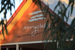 Mungo Lodge & National Park
