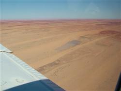 Simpson Desert near Birdsville