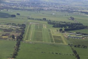 Home of Lilydale Air, in Victoria's beautiful Yarra Valley.
