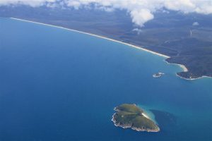 On the home stretch now - Ninety Mile Beach, Wilsons Promontory