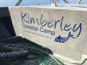 Kimberley Coastal Camp Gallery